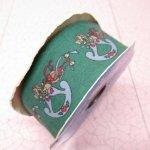 シームテープ&トリム  クリスマス クラフト用リボン ロッキンホース コットン製