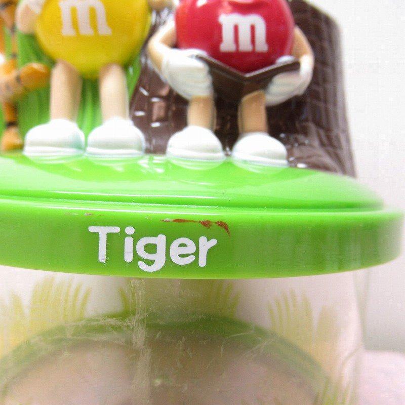 エムアンドエムズ M&Ms タイガー コインバンク A【画像3】