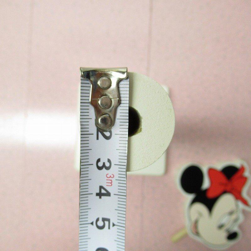 ミッキーマウス ミニー キッチンペーパーホルダー【画像12】
