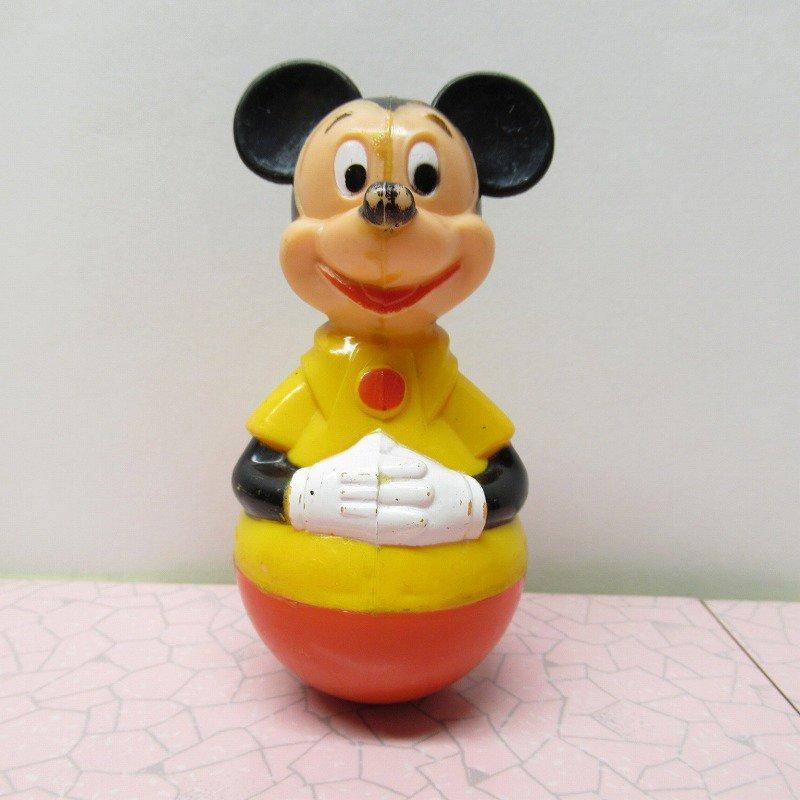 ミッキーマウス 1975年 ローリーポーリートイ A
