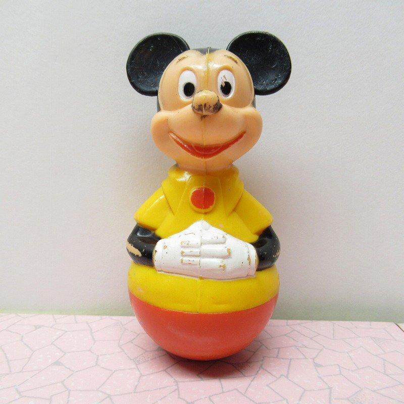 ミッキーマウス 1975年 ローリーポーリートイ B