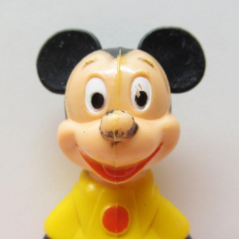 ミッキーマウス 1975年 ローリーポーリートイ B【画像2】