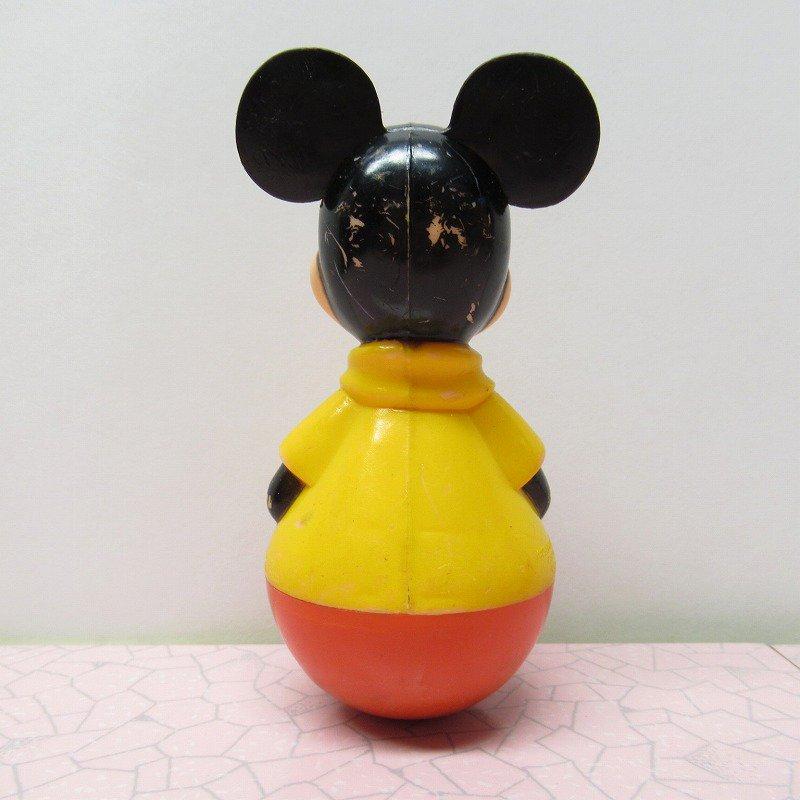 ミッキーマウス 1975年 ローリーポーリートイ B【画像6】
