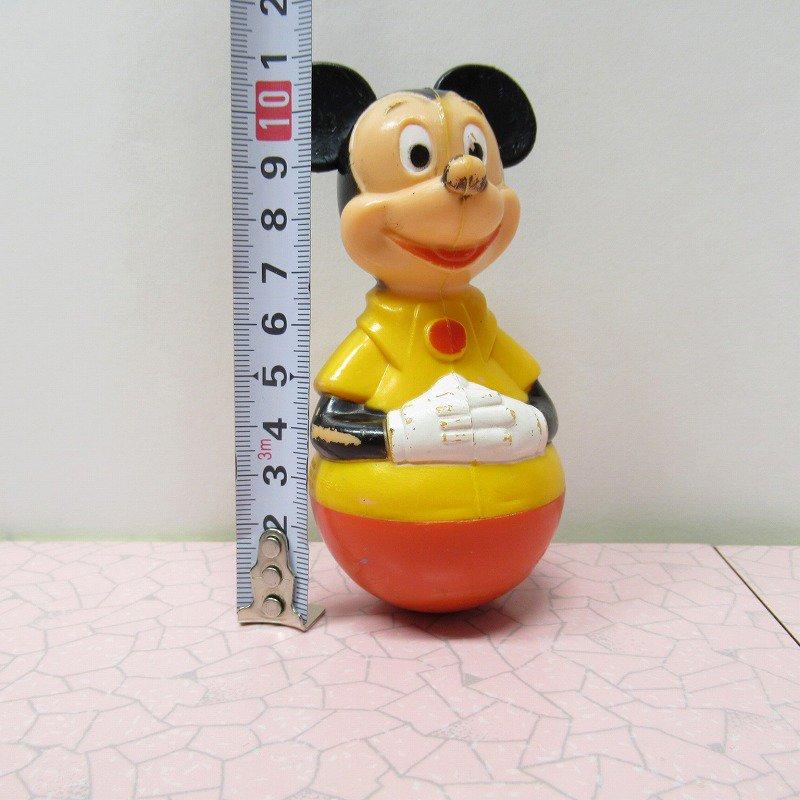ミッキーマウス 1975年 ローリーポーリートイ B【画像9】