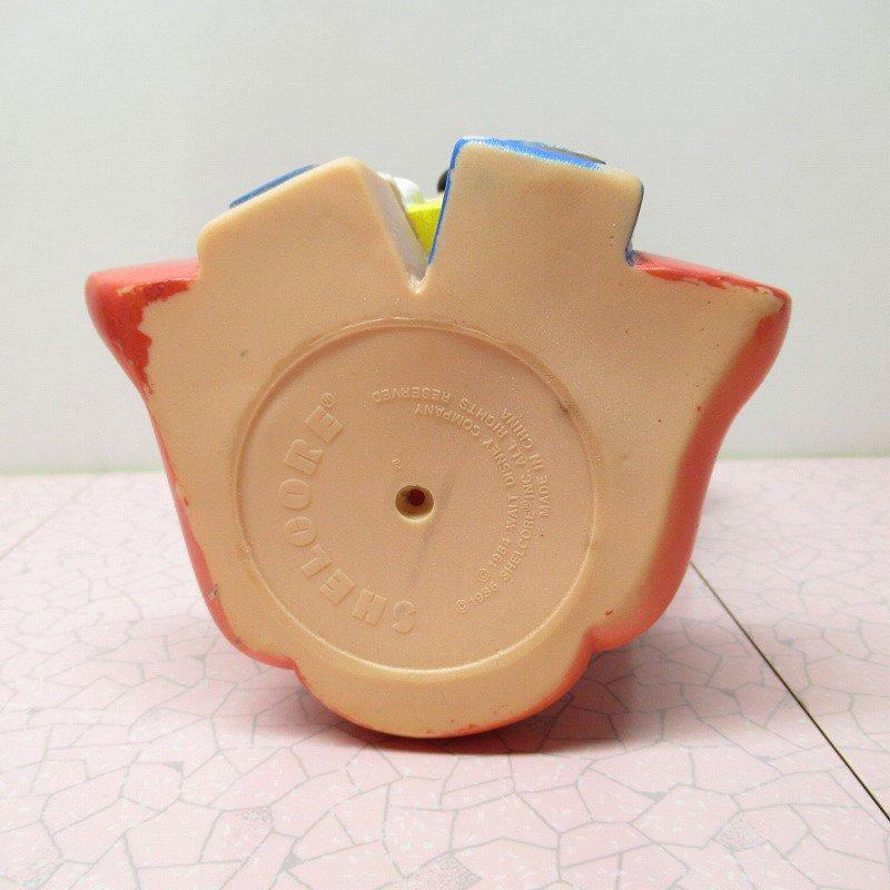 ミッキーマウス ベビーミッキー ABCブロック ソフビドール【画像11】