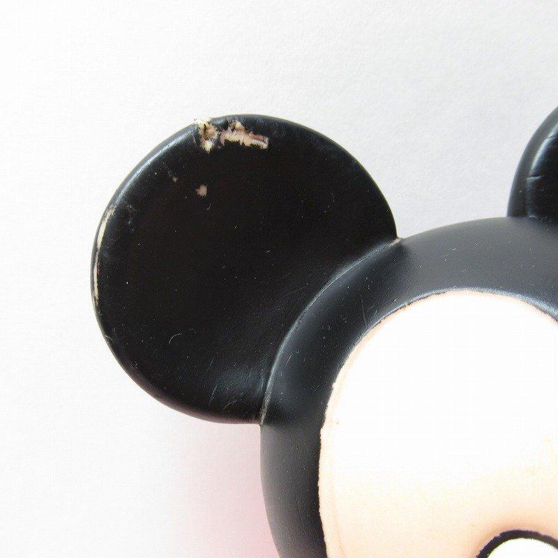 ミッキーマウス ベビーミッキー ABCブロック ソフビドール【画像4】