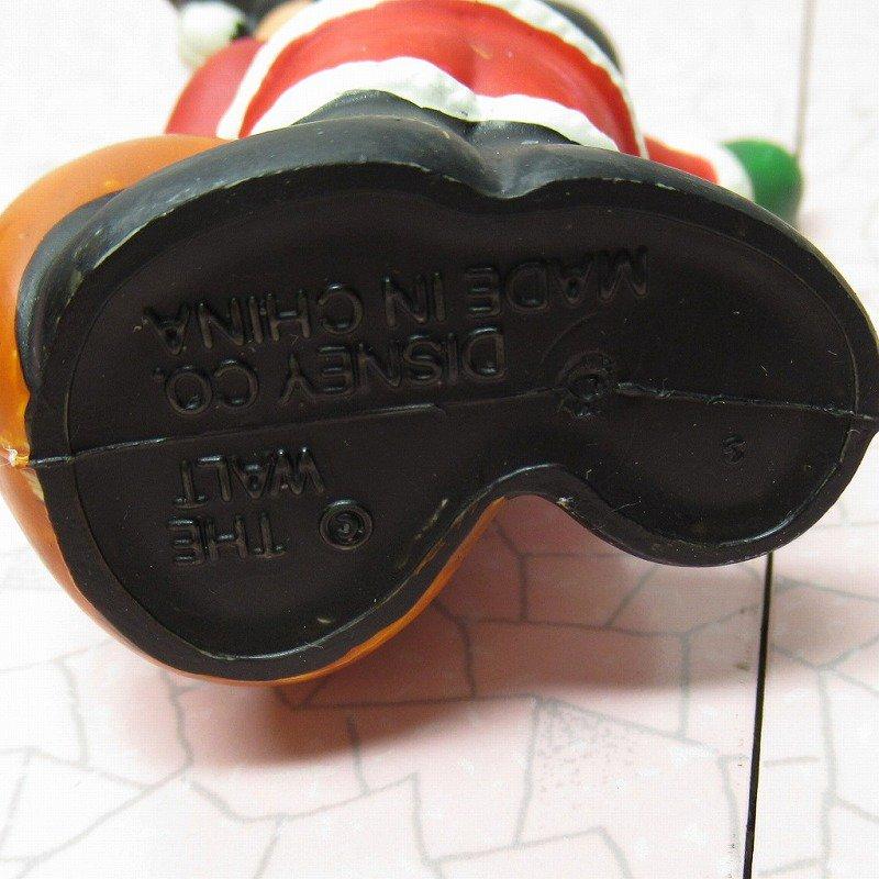 ミッキーマウス サンタクロース クリスマス オーナメント【画像7】
