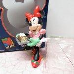 ツリーにつけるオーナメント  ミッキーマウス ミニー 箱付 クリスマス オーナメント クリスマスケーキ