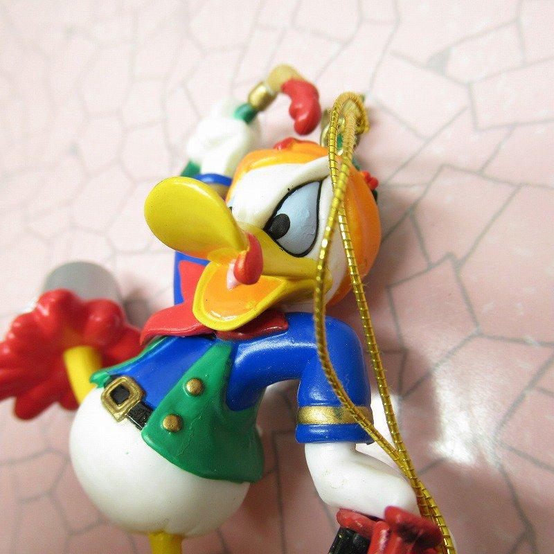 ミッキーマウス ドナルド 箱付 クリスマス オーナメント おもちゃ作り【画像6】