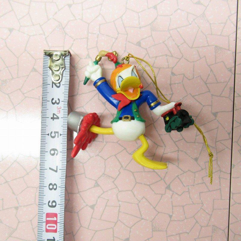 ミッキーマウス ドナルド 箱付 クリスマス オーナメント おもちゃ作り【画像7】