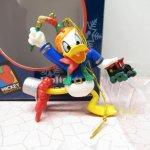 ツリーにつけるオーナメント  ミッキーマウス ドナルド 箱付 クリスマス オーナメント おもちゃ作り