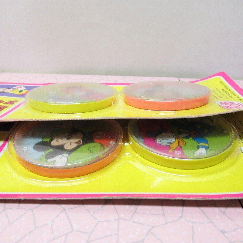 ミッキー & ドナルド パズル デッドストック 大量入荷特別価格ご奉仕品【画像11】