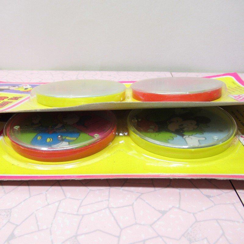 ミッキー & ドナルド パズル デッドストック 大量入荷特別価格ご奉仕品【画像10】