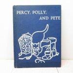 その他の本  キャット Percy, Polly and Pete 絵本