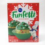 おつかいサービス&その他  ドウボーイ クリスマス カップケーキ ミックス 赤&緑キャンディ付き