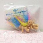 レディス  トロール人形 90年代 デッドストック ピアス レインボーヘア