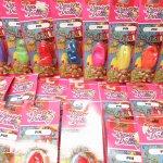 レディス  トロール人形 90年代 ACE社 デッドストック PVC ピン 各種