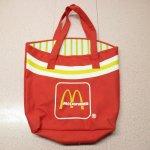 ★NEW ARRIVAL★  マクドナルド フライドポテト 布製トートバッグ