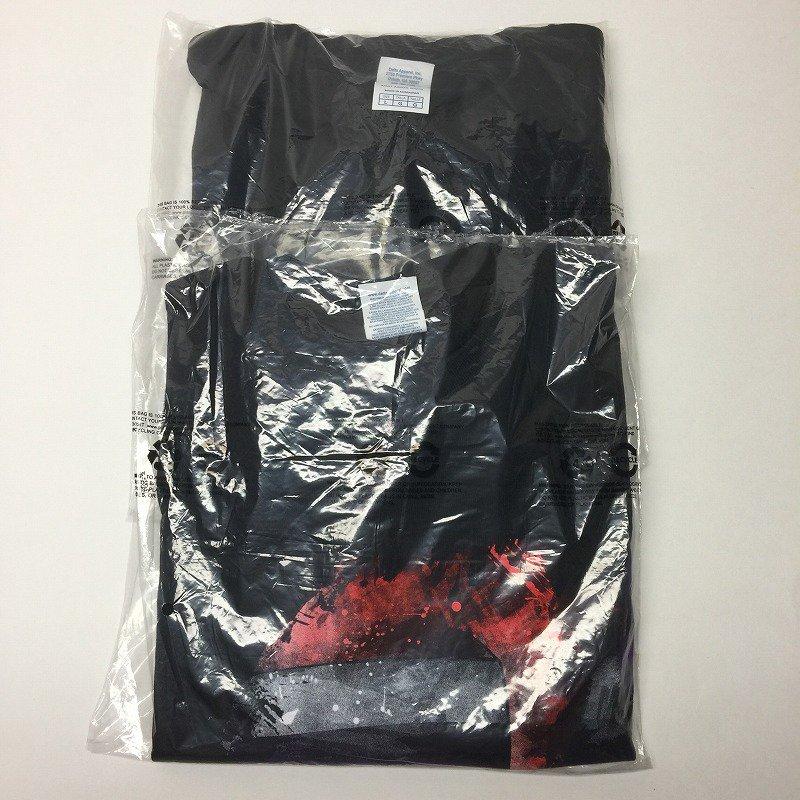 マクドナルド 正規品 グリマス サンタ メンズ用 Tシャツ 並行輸入品未使用【画像3】