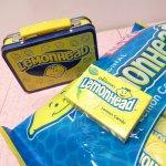 並行輸入品・現行品食品パッケージなど  並行輸入 レモンヘッド キャンディ ミニボックス