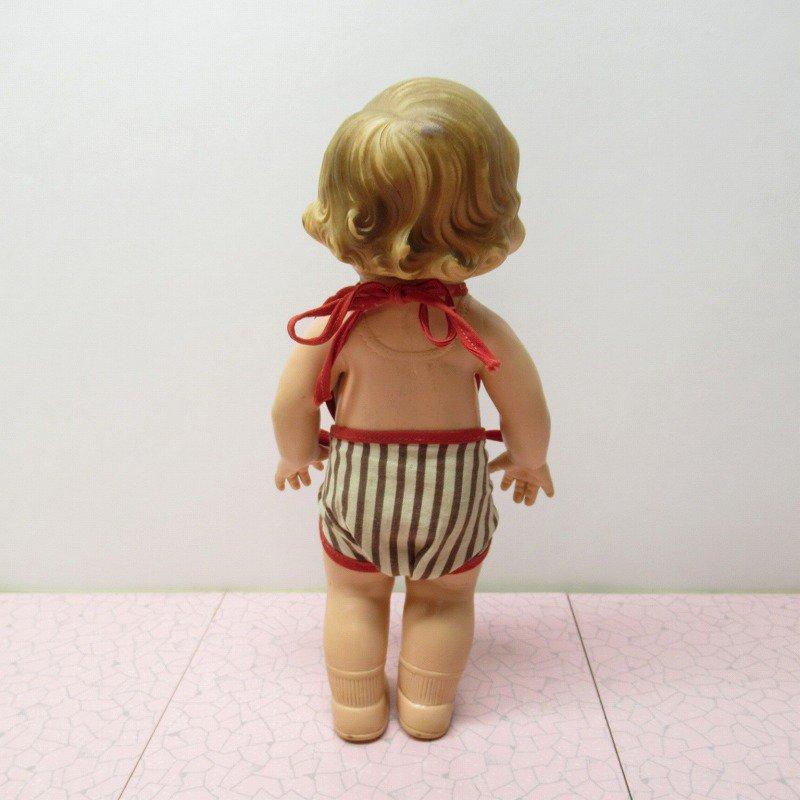 ラバードール ストライプお洋服 女の子【画像6】