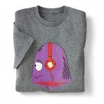 古着&服飾雑貨  マクドナルド 並行輸入正規品 グリマス Tシャツ ユニセックス