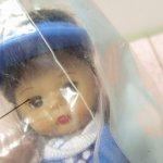 マクドナルドハッピーミール人形  マダムアレキサンダー ドール マクドナルドミールトイ サッカー女子 未開封