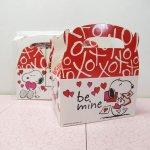 キャラクター  スヌーピー 日本未販売 バレンタイン ギフトボックス 未使用