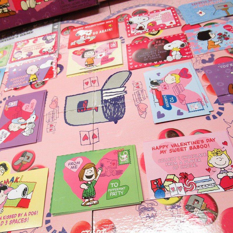 スヌーピー バレンタイン ゲーム【画像27】