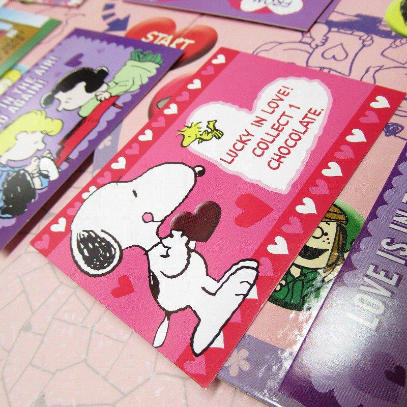スヌーピー バレンタイン ゲーム【画像29】