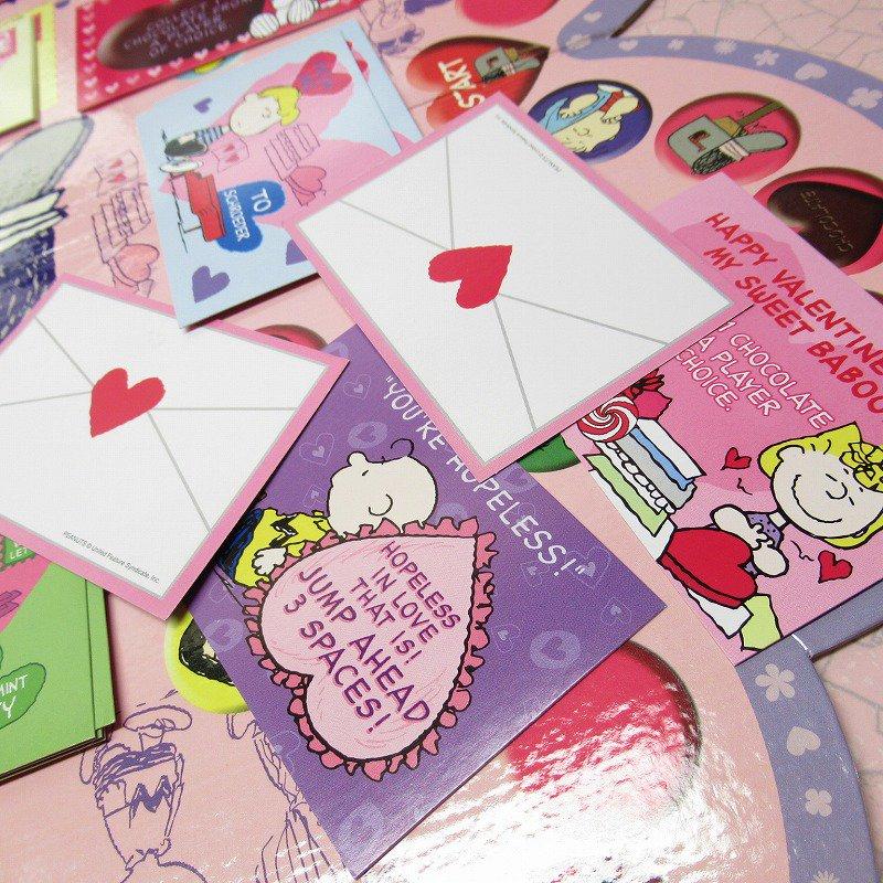 スヌーピー バレンタイン ゲーム【画像31】