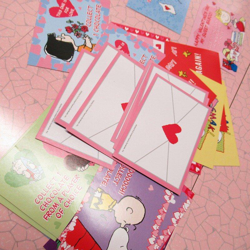 スヌーピー バレンタイン ゲーム【画像39】