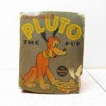 ディズニー  プルート ディズニー 1930年〜40年代 コミックブック