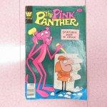 ブックス  ピンクパンサー コミックブック 1978年8月