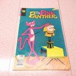 E.T.など他キャラクター  ピンクパンサー コミックブック 1978年9月