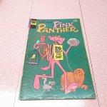 E.T.など他キャラクター  ピンクパンサー コミックブック 1977年5月