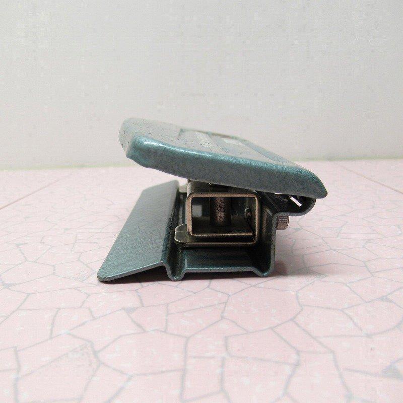 ホールパンチ 2個穴 メタル製【画像6】