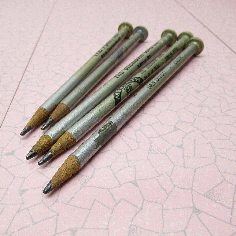 鉛筆 ネジ型アドバタイジング ペンシル【画像24】