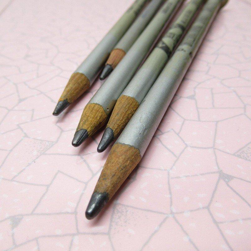 鉛筆 ネジ型アドバタイジング ペンシル【画像27】