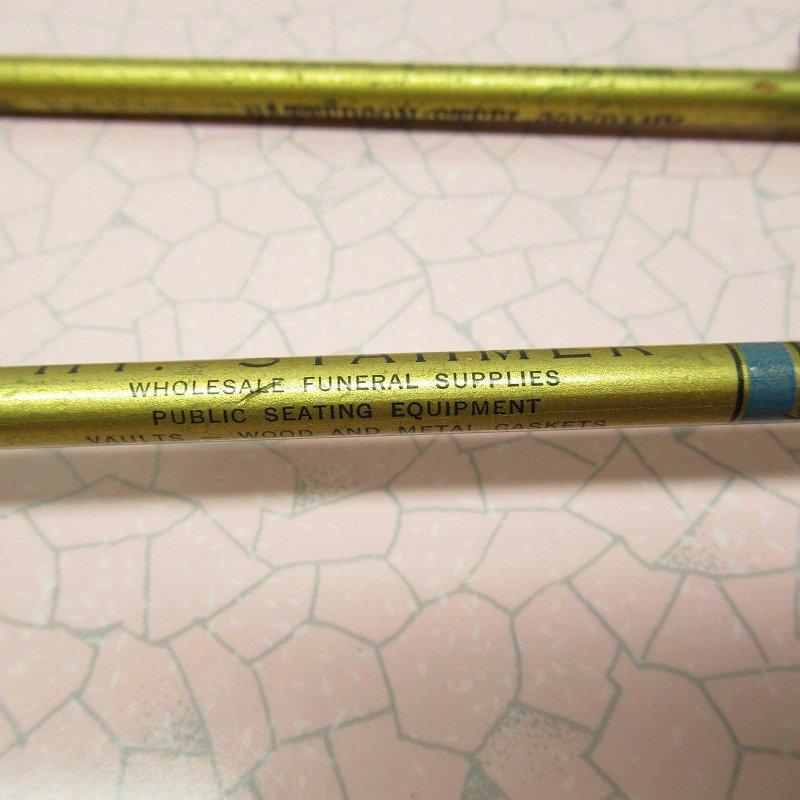 鉛筆 ハンマー型アドバタイジング ペンシル各種【画像14】