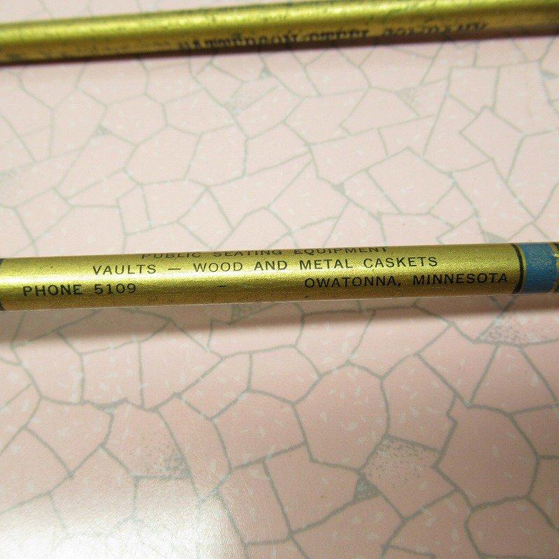 鉛筆 ハンマー型アドバタイジング ペンシル各種【画像15】