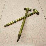 鉛筆・ペン  鉛筆 ハンマー型アドバタイジング ペンシル各種