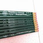 鉛筆・ペン  スモーキーベア 公式並行輸入品 鉛筆