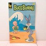 ルーニーチューンズ  ルーニーテューンズ コミックブック バックスバニー 1981年