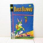 ルーニーチューンズ  ルーニーテューンズ コミックブック バックスバニー 1978年11月号