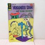 ルーニーチューンズ  ルーニーテューンズ コミックブック ヨセミテサム 1976年8月号