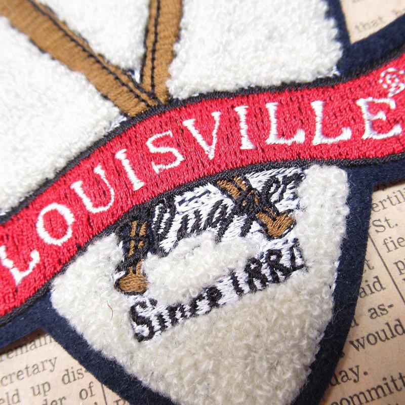 ワッペン Louisville League【画像3】