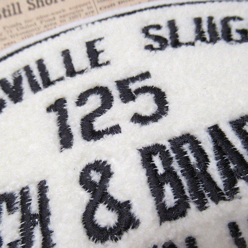 ワッペン Louisville Slugger 125【画像4】