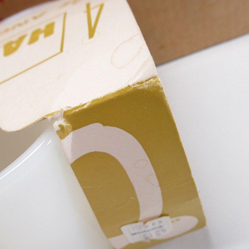 ファイヤーキング ホワイト Dハンドルマグ デッドストック 4個セット オリジナルケース付き【画像11】