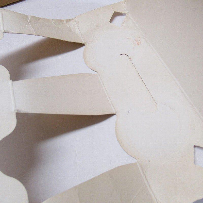 ファイヤーキング ホワイト Dハンドルマグ デッドストック 4個セット オリジナルケース付き【画像12】